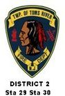 Toms River Fire District # 2