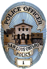 San Luis Obispo Police Department
