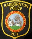 Sanbornton Police Department