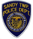 Sandy Township Police Department