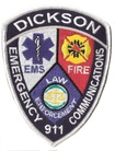 Dickson Emergency Communications