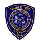 Middle Township PD