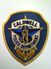 Caldwell Police Department