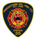 GRIGGSTOWN FIRE DEPT