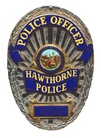 Hawthorne Police Department, CA