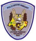 Jackson Township Office of Emergency Management