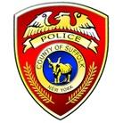 Suffolk County Police - 1st Precinct