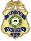 Hickory, NC Police Department