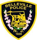 Belleville Police Department, NJ