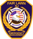Fair Lawn Emergency Management