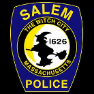 Salem Police Department, Massachusetts