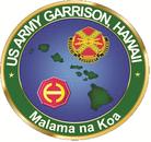 U.S. Army Garrison-Hawaii Emergency Response