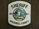McDowell County Sheriff's Office
