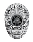 Ontario Police Department, California