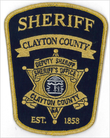 Clayton County Sheriff's Office, GA