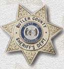 Butler County Sheriff