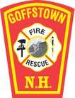 Goffstown Fire Department