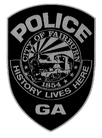 Fairburn Police Department