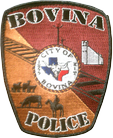 Bovina Police Department