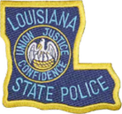 Louisiana State Police Troop A