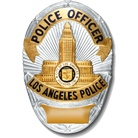 LAPD - Hollywood Area