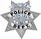 Newark Police Department CA