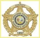 Cherokee County Sheriff's Office South Carolina