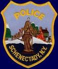 Schenectady Police Department