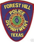 Forest Hill Police Department