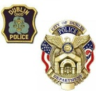 Dublin Ohio Division of Police