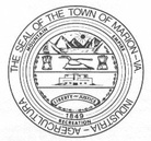 The Town of Marion, Virginia