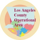 Disaster Management Area B of Los Angeles County