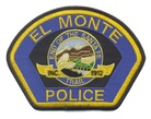El Monte Police Department