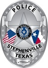 Stephenville Police Department
