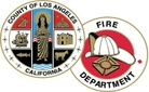 LA COUNTY FIRE DEPT: Verdugo & Foothill Communities