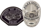 Desert Hot Springs Police Department