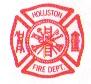 Holliston Fire Department