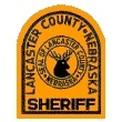 Lancaster County Sheriffs Office Nebraska