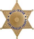 Los Angeles County MCSD