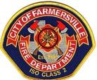 Farmersville Fire-Rescue Department