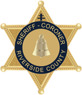 Riverside County Sheriff's Department - Perris Station
