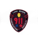 Lake Region 911 Center