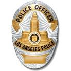 LOS ANGELES POLICE DEPARTMENT - EMERGENCY ALERT