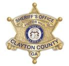 Clayton County Sheriff's Office, GA