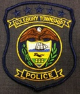 Solebury Township Police Department