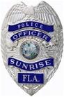 City of Sunrise Police Department