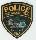 Delaware Township Police Department
