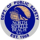North Myrtle Beach Department of Public Safety