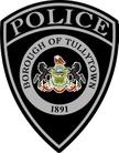 Tullytown Borough Police Department