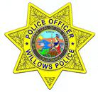 Willows Police Department